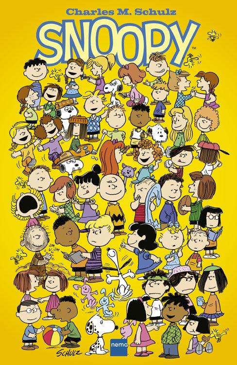 Snoopy - Volume1