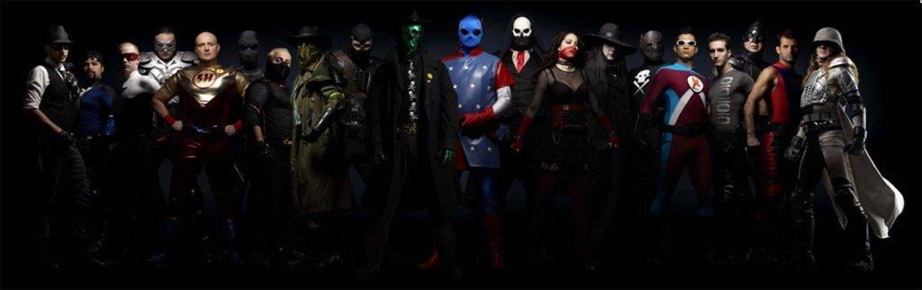 :: SÓ LINKS :: HQs de Montão, Marvel, DC, Image, Dark Horse, Dynamite e outros Quadrinhos