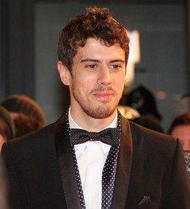 Toby Kebbell