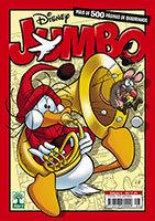 Disney Jumbo # 8