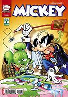 Mickey # 861
