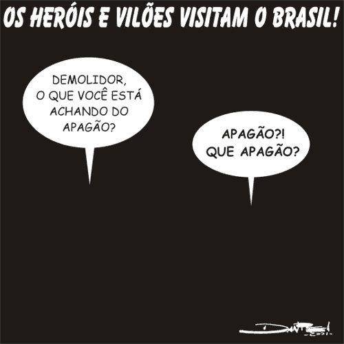 © Daniel Brandão