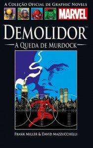 Demolidor – A queda de Murdock