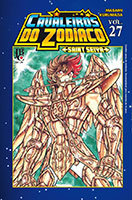 Cavaleiros do Zodíaco - Saint Seiya # 27