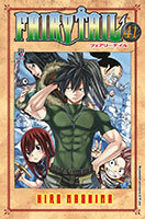 Fairy Tail # 41