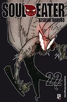 Soul Eater # 22