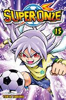 Super Onze # 15