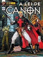 Juiz Dredd Apresenta - A Lei de Canon