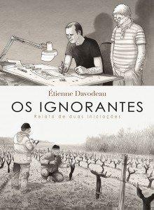 Os ignorantes – Relatos de duas iniciações