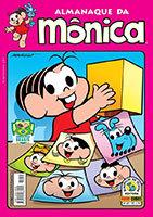 Almanaque da Mônica # 45