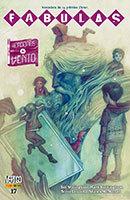 Fábulas - Volume 17 - Herdeiros do Vento