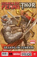 Homem de Ferro & Thor # 7