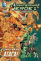 Lanterna Verde # 23