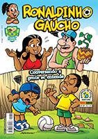 Ronaldinho Gaúcho # 89