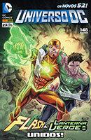 Universo DC # 23