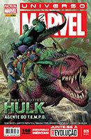 Universo Marvel # 9