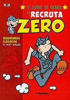 O Livro de Ouro do Recruta Zero # 1