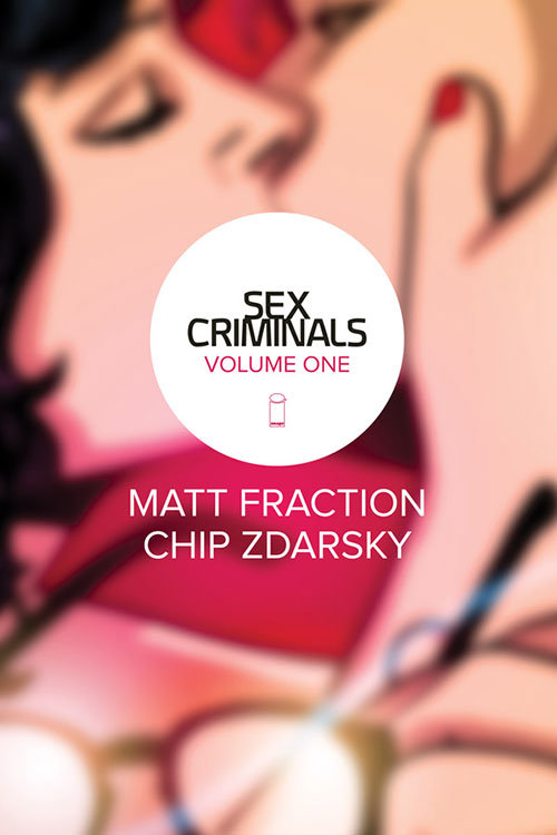 Sex Criminals - Volume 1