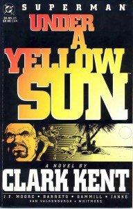 Superman – Under a yellow Sun