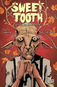 Sweet Tooth – Depois do Apocalipse – Volume 6 – Jogo selvagem