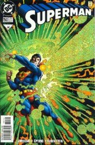 Superman # 150