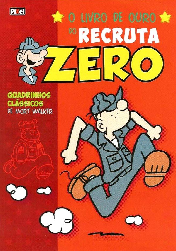 O Livro de Ouro do Zero