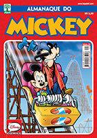 Almanaque do Mickey # 20