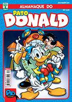 Almanaque do Pato Donald # 20
