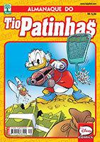 Almanaque do Tio Patinhas # 20