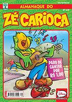 Almanaque do Zé Carioca # 20