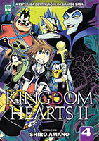 Kingdom Hearts II # 4