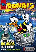 Pato Donald # 2432