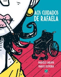 Aos cuidados de Rafaela