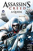 Assassin's Creed # 1 - A Queda