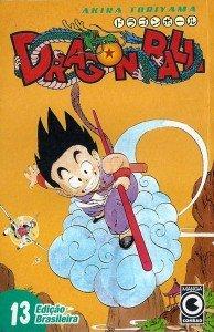 Dragon Ball # 13