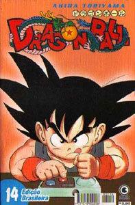 Dragon Ball # 14