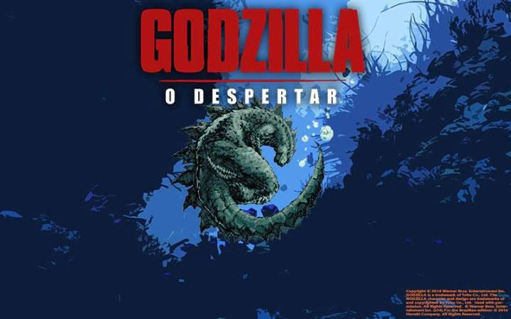 GodzillaDespertar