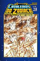 Cavaleiros do Zodíaco - Saint Seiya # 28