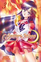Sailor Moon # 3