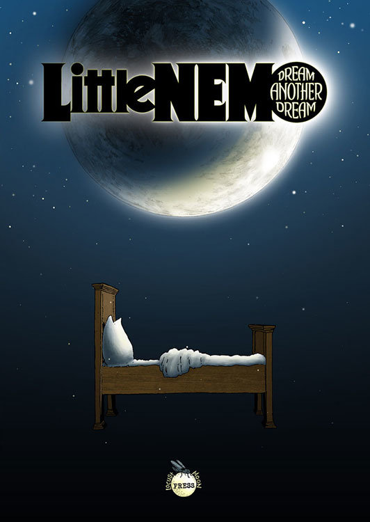 Little Nemo - Dream Another Dream