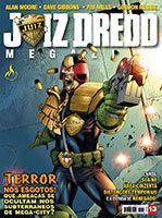 Juiz Dredd Megazine # 13