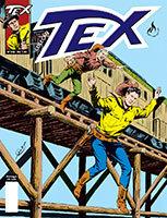 Tex Coleção # 359