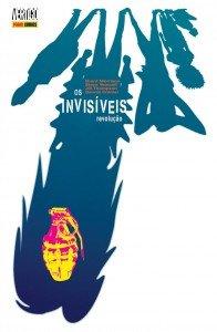 Os Invisíveis – Volume 1 – Revolução
