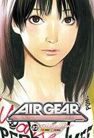 Air Gear # 23