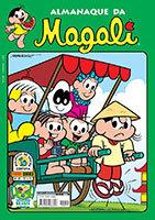 Almanaque da Magali # 45