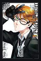Black Butler # 12
