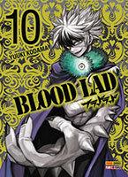 Blood Lad # 10