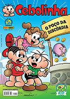 Cebolinha # 90