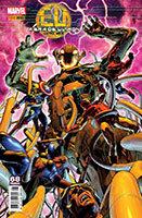 A Era de Ultron # 6