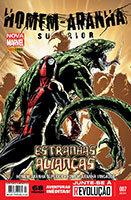 Homem-Aranha Superior # 7